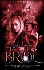 GREEK 1: The Alpha's Bride by creamyshie