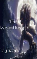 The Lycanthrope by iggykoh