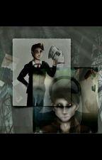 Die Geschichte von Evil Bergi by LaraPlays3000