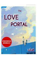 LOVE PORTAL by ulat_daun