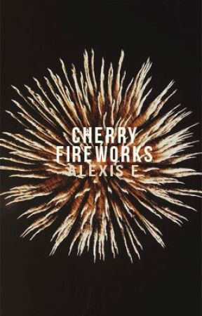 Cherry Fireworks by cloudstars