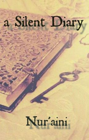 a Silent Diary by Uniaini