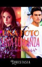 Una Foto Una Romanza  by Loristasia