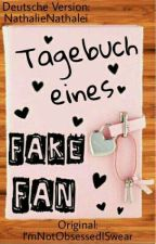Diary Of A Fake Fan // German by NathalieNathalei