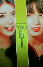 you&I》Jungkook&IU by ohmygotjams