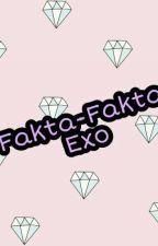 Fakta-Fakta exo by baekktae_