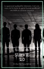 Survie 2.0 by carameliline