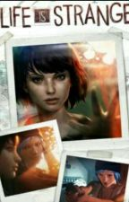 Life is Strange [Rp] by Littlx-bxar