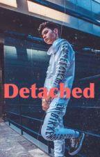 Detached| Kristian Kostov by HazelEyes_J