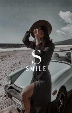 Smile || Dylan O'Brien  by neymarvelous