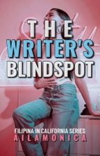The Writer's Blindspot by AilaMonica