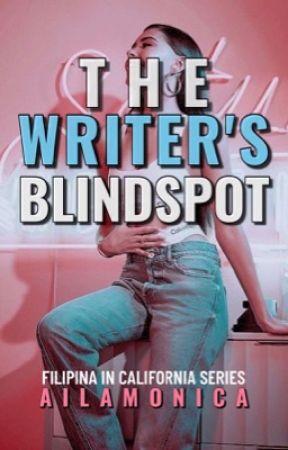 The Writer's Blindspot by AilaMonica