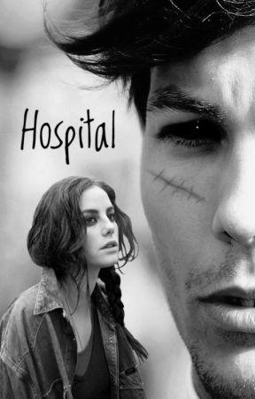 Hospital (Louis Tomlinson) by Fluffy1820