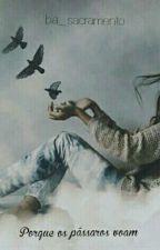 Porque os pássaros voam ? by Ba__sacramento