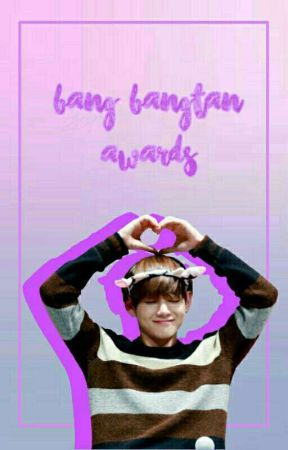 bang bangtan awards 2017 ツ OPEN by kinky_tae