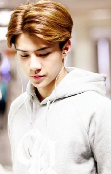 The One I Hated And Loved (EXO SEHUN IMAGINATION)