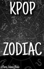 Kpop Zodiac!  (Ita) 😘 by Rossella_Vmin_Kai
