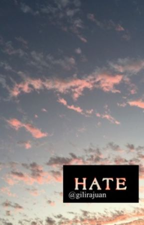 Hate ~ L.S by gilirajuan