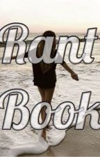Rant Book by maouilg