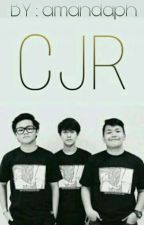 Cjr by AmandaPH04