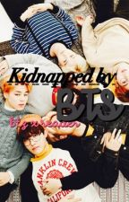 Kidnapped by BTS/ BTS x reader [completed]  by btsMrTaehyung