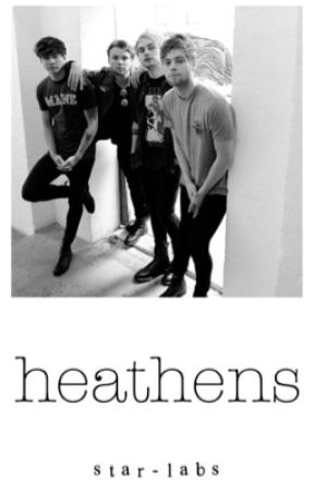 heathens • 5sos by star-labs