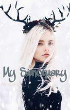 My Sanctuary - ѵмıη .terminé by Nortah