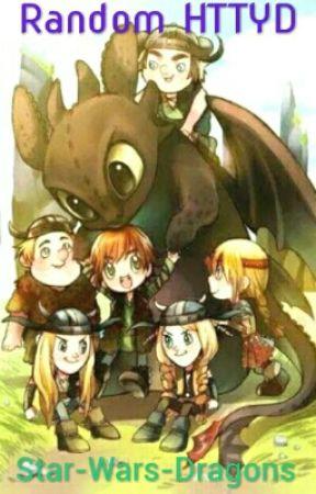 Random HTTYD by Star-Wars-Dragons
