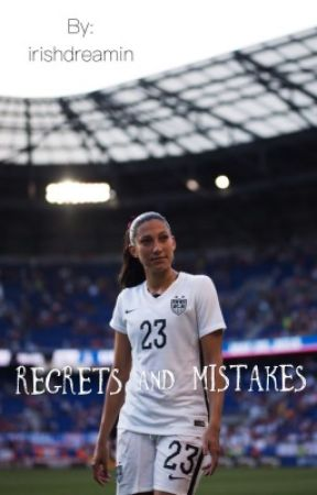 Regrets and Mistakes by murphyyy_xo