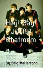 Hey! Say! JUMP Chatroom by BrigittaHartono