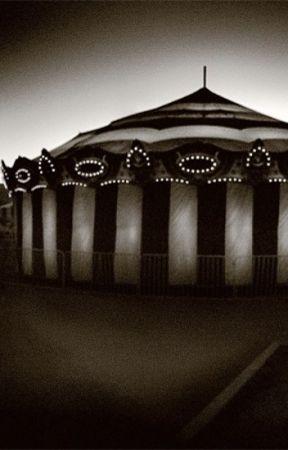 The Circus Of Horror //Rp by Rukia_Shimada