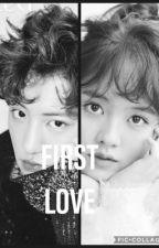 First love by bhadbish_amira