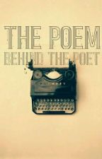 The Poem behind the Poet by Ciphershift