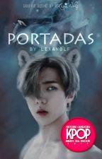 PORTADAS & PREMADES by LexaWolf