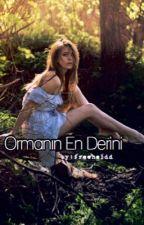 Ormanın En Derini (girlxgirl) by freeheldd