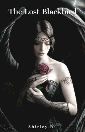 The Lost Blackbird by shirleyduassa