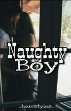 Naughty Boy    devries by _luuvstyles_