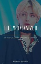 『The Womanizer』✿TaeHyo✿ by jeonkimin_