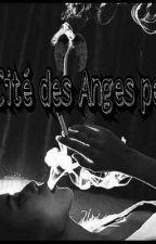 La Cité des Anges perdu  by quenn68