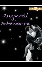 Ruggarol/Schimbarea/ FINALIZATA by Oanapink