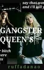 Gangster Queen by ruffadanao
