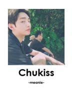Chukiss ♣Meanie by carolineakim