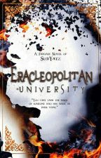Eracleopolitan University by SujiYatz