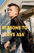 Razones para amar a Asa Butterfield by haileeBsg