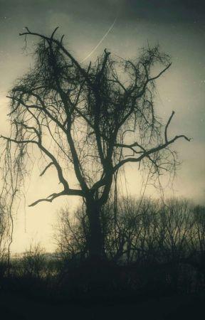 Darken Sorrow by RaabiaHayat