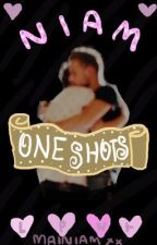 Niam Oneshot Collection by mainiam
