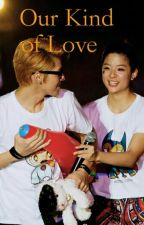 Our Kind of Love (a KrisBer fanfic) by llama_llover