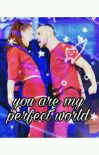 You are my perfect world ~Andreas Muller e Vittoria Markov~ [COMPLETA] by PaolaPrifti