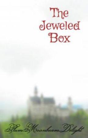 The Jeweled Box by PlumMoonbeamDelight