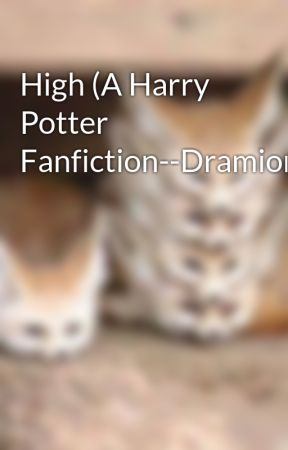 High (A Harry Potter Fanfiction--Dramione) - The Slytherin Mask